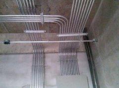 kbg管材的施工无需焊接设备特性