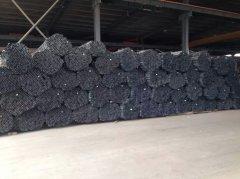 kbg管降低了管壁的厚度   春节前钢材价格反弹能